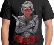 Marilyn Monroe T-Shirts