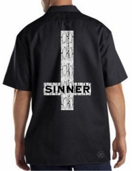 Sinner Work Shirt