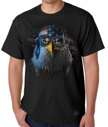 Freedom Fighter Eagle T-Shirt
