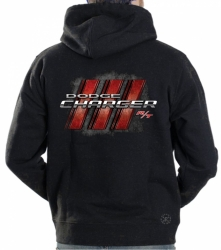 Dodge Charger R/T Hoodie Sweat Shirt