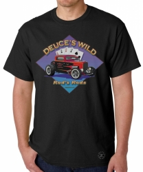 Deuces Wild T-Shirt