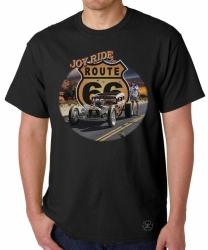 Route 66 Joy Ride T-Shirt