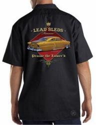 Lead Sleds Work Shirt