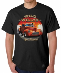 Wild Willys T-Shirt