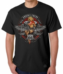Knucklehead Motorcycles T-Shirt