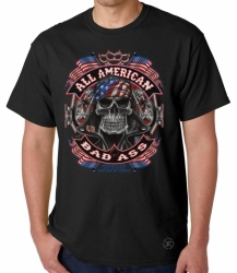 All American Bad Ass T-Shirt
