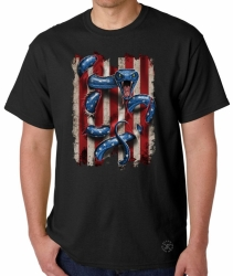 American Serpent T-Shirt
