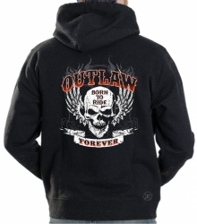Outlaw Forever Hoodie Sweat Shirt