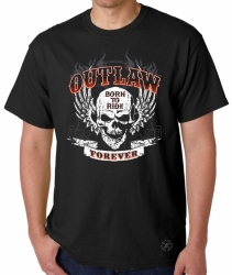 Outlaw Forever T-Shirt