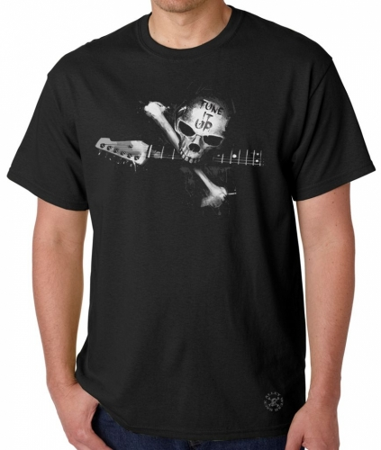 Tune It Up T-Shirt