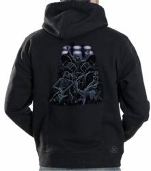 Reaper Band Hoodie Sweat Shirt