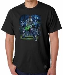 Zombie Rock T-Shirt