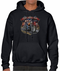 Going Hog Wild Hoodie Sweat Shirt
