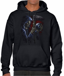 Reaper Sphere Hoodie Sweat Shirt
