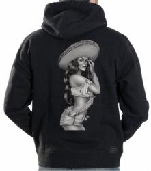 Charrita Hoodie Sweat Shirt