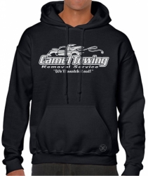 Camel Towing Hoodie Sweat Shirt