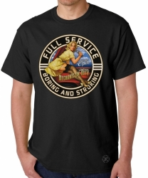 Full Service Boring & Stroking T-Shirt