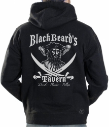 Blackbeard's Tavern Hoodie Sweat Shirt