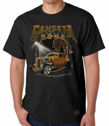 Gangsta Street Rods T-Shirt