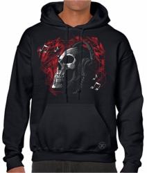 Deadphones Hoodie Sweat Shirt