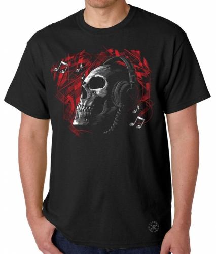 Deadphones T-Shirt