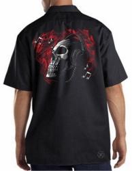 Deadphones Work Shirt