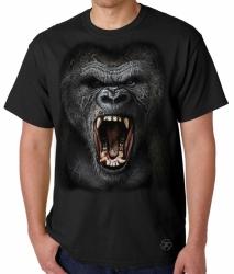 Gorilla Roar T-Shirt
