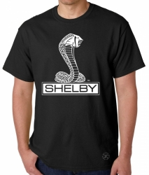 Shelby Cobra T-Shirt