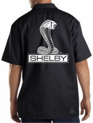 Shelby Cobra Work Shirt