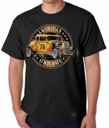 American Garage T-Shirt