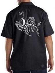 Bonefish Work Shirt