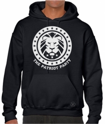 The Patriot Party Hoodie Sweat Shirt