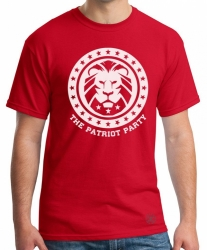 The Patriot Party T-Shirt