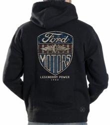 Ford Motors Hoodie Sweat Shirt