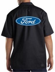 Ford Work Shirt