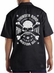 Thunder Road Work Shirt