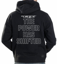 Ram Power Has Shifted Hoodie Sweat Shirt