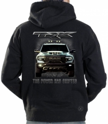 Ram TRX Hoodie Sweat Shirt