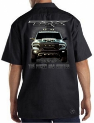 Dodge Ram TRX Work Shirt