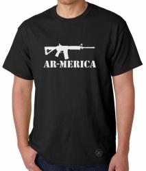 AR-Merica T-Shirt