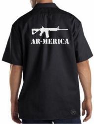 AR-Merica Work Shirt
