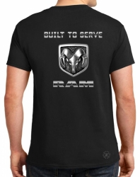 Built to Serve Ram T-Shirt