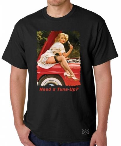 Need A Tuneup? T-Shirt