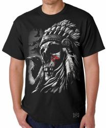 Chief Warpaint T-Shirt