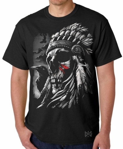 Chief Warpaint T-Shirt