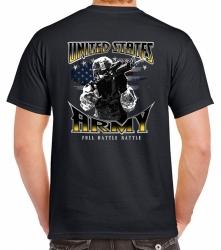 Semper Fi USMC T-Shirt