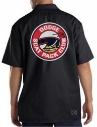 Scat Pack Club Work Shirt