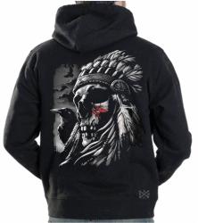 Chief Warpaint Hoodie Sweat Shirt