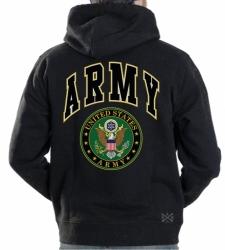 Army Hoodie Sweat Shirt