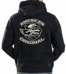 American Original Hoodie Sweat Shirt